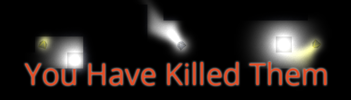Ludum Dare 33 - You Have Killed Them Bild